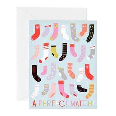 A Perfect Match!