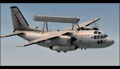 Aeritalia G.222 and Alenia-Lockheed Martin C-27 Spartan ML: That's it... an Erieye naval!  :)