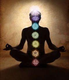 Balanced Chakras Reduce Anxiety