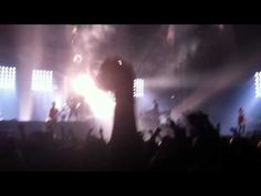 Rammstein - Ich Will - Montréal - Centre Bell - 1er mai 2012