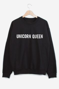Unicorn Queen