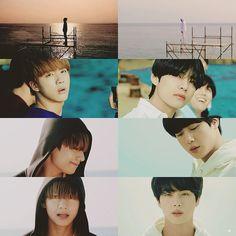 180405 || #BTS #방탄소년단 #Euphoria Theme of #LOVE_YOURSELF 起 'Wonder'
