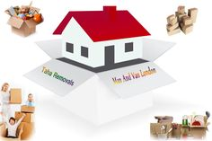 Bringing you top notch asset packing and moving solvents, house removal companies are now just a phone call away, thanks to the effective assembling of man and van teams.