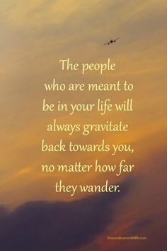 No Matter How Far. | Lessons Learned in Life