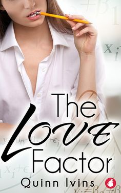 A smart student-professor romance filled with nostalgia, politics, and the forbidden thrills of lesbian love in the '90s. Molly is almost thirty, bored, and less into her PhD than her sexy, closeted statistics professor, Carmen, an icy woman with strict standards, and no interest in dating students. As they work together to expose a scandal, the chemistry builds, making for a dangerous equation. (PubDate: Jul 2020) Opposites Attract, English Book, Lesbian Love, Romance Novels, Book Publishing, Ebook Pdf, Factors, Audio Books, Books To Read