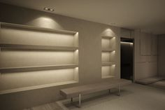 CJC Interior Design | Architecture | Nude Fashion Store | Light | Modern | Lisbon