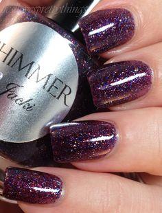 Shimmer Jacki