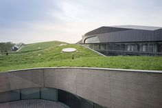 Giant+Interactive+Group+Corporate+Headquarters+/+Morphosis+Architects