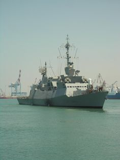Israeli Navy 1,227t/ 1,350 ton Sa'ar 5 Eilat Class corvettes external link were built by Northrop Grumman in the 1990s for about $260 million each. It's a decent performer in a number of roles, from air defense to anti-submarine work, to coastal patrol and special forces support.