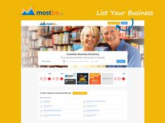 Mostbe - Free Business Directory Toronto, Ontario, Canada. Local listing sites provide many benefits to online business. just sign up in Mostbe and Create your free business profile.