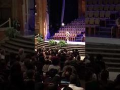 Sabia singing at The Brooklyn Tabernacle with Pastor Jim Cymbala - YouTube