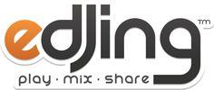 Apps para músicos: Edjing DJ Turntable