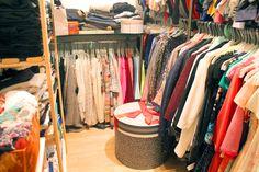 Ranger son dressing les meilleures astuces - Comment ranger son armoire ...
