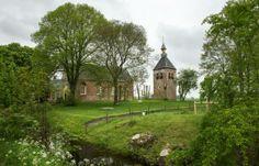 Den Andel. Kerk en toren