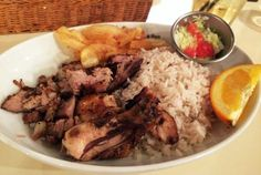ジャマイカ料理店「AALAWI」(恵比寿) http://entabe.jp/news/article/3873