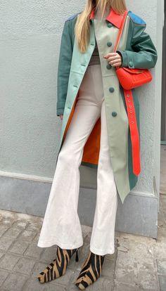 Fashion Killa, Look Fashion, Winter Fashion, Fashion Outfits, Womens Fashion, Looks Style, My Style, Mode Ootd, Casual Outfits