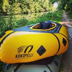 Packraft microadventure with @kokopellipackraft gears !  Pas nécessairement une obligation d'aller très loin pour s'offrir une petite journée d'exploration. Les beaux jours sont l'occasion de tester nos deux embarcations en vue de l'expedition Islandaise !! #mytravelgram #creativetravellife #exploretocreate #discoverearth #freshair #naturelovers #photooftheday #modernoutdoors #outdoorhype #wildernessculture #greatnorthcollective #adventure #unlimitedadventure #packraft