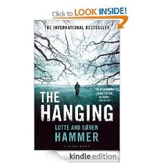 On sale today for £1.19: The Hanging by Lotte Hammer, 304 pages, 3.2 stars, 6 reviews. (Please LIKE and REPIN if you love daily deal #Kindle eBooks like this.)
