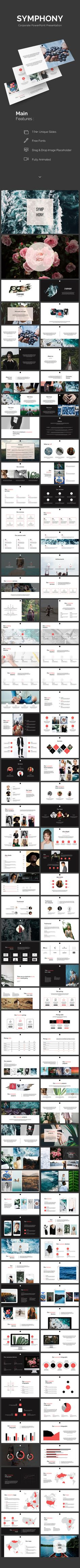 Symphony PowerPoint Template — Powerpoint PPT #corporate #enterprise • Download ➝ https://graphicriver.net/item/symphony-powerpoint-template/20014235?ref=pxcr