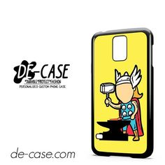 Funny-Thor-Avenger-DEAL-4499-Samsung-Phonecase-Cover-For-Samsung-Galaxy-S5-/-S5-Mini