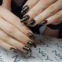 Gel polish naglar