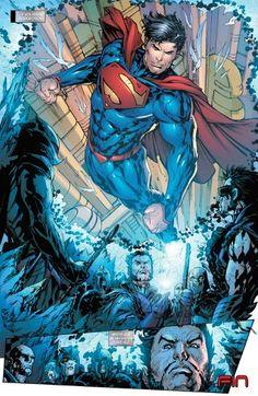 Superman https://itunes.apple.com/us/app/man-of-steel/id640360377?mt=8&uo=4&at=10laCC