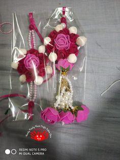 Handmade Rakhi Designs, Diwali Decorations, Kids Jewelry, Creative Crafts, Hair Accessories, Diy Things, Beads, Giveaways, Envelopes