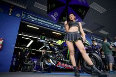 Vinales, Marc Marquez, Grid Girls, Valentino Rossi, Monster Energy, Video, Volkswagen, Honda, Automobile