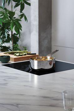 Top ten kitchen design tips from the experts Open Plan Kitchen, Kitchen Ideas, Country Kitchen Renovation, Decor Interior Design, Interior Decorating, Kitchen Eating Areas, Work Triangle, Design Your Kitchen, Kitchen Benches