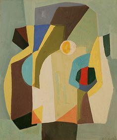 Juan del Prete Mid Century Modern Design, Midcentury Modern, Textiles, Painting, Inspiration, Image, Style, Art, Buenos Aires Argentina
