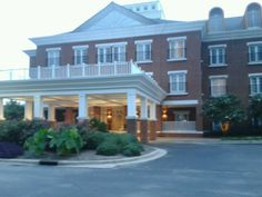 DoubleTree by Hilton Hotel in New Bern, NC
