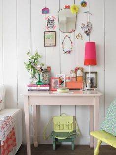 Heart Handmade UK: Inspiring Photography and Interior Style Meuk is Leuk
