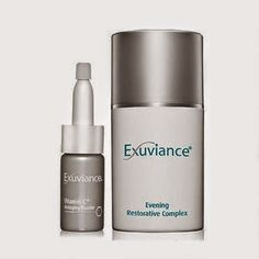 GlamRiver: Exuviance Illumination Duo & Exuviance Performance Peel AP25 Reviews