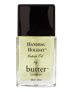 Cuticle Oil by Butter London 17.5ml NEW $6 PENDING