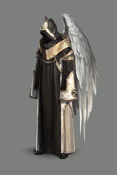 Cichol from Mabinogi II: Arena