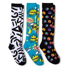 Ecom XHIL Casual Socks FRESHW 4-10