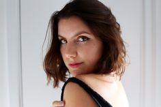Dessange Paris Sydney hair Balayage on brunette | Emma Hoareau for Lolita Says So