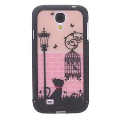 Protective Polycarbonate Bumper and Back Cover for iPhone 4 and (Black Cat) - EUR € Iphone 4s, Coque Iphone 4, Coque Ipad, Iphone 5 Cases, Cute Phone Cases, Samsung Cases, Samsung Galaxy S3, Just In Case, Just For You