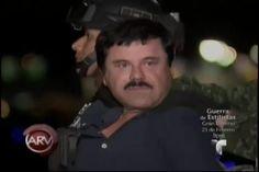 El Chapo Guzmán Podría Negociar Su Extradición #Video