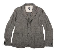 dbbefd36aea2f 44 Best DBA Work Jacket images in 2014 | Work jackets, Court attire ...