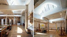 Pop Art Perfection: Roy Lichtenstein's Greenwich Studio