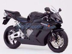 Injection Plastic Matte Black Fairing Fit for 2004-2005 Honda CBR1000RR ABS u27