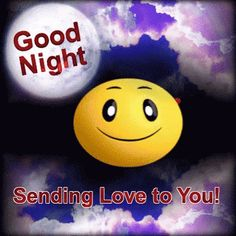 The perfect GoodNight Emoji Kiss Animated GIF for your conversation. Discover and Share the best GIFs on Tenor. Good Night For Him, Good Night Love Images, Good Night Gif, Good Night Image, Good Night Quotes, Day For Night, Good Night Sunday, Good Night Greetings, Good Night Messages