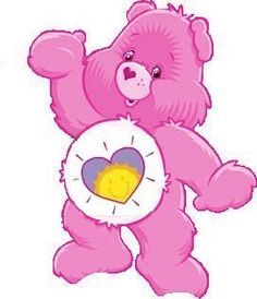Image result for shine bright care bear