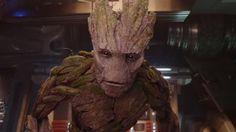 Groot, uno de los protagonistas de Guardianes de la Galaxia, podría tener su propia película en solitario dado que Vin Diesel y James Gunn ya lo han discutido.