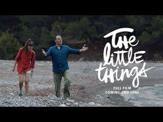 The Arts Shelf   –  Estrella Damm's short film 'The Little Things' releases digitally on 2 June, 2017