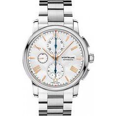 Feeltheluxury #Mens #Watches #SuperDeals #feeldiamonds.com #114856 #Montblanc  #upto20%  #Genuine #watches #Two years internationalwarranty  https://feeldiamonds.com/swiss-luxury-watches-for-men-women/mont-blanc-watches-offers-online/mont-blanc-114856-automatic-chronograph-date-bracelet-strap-mens-watch