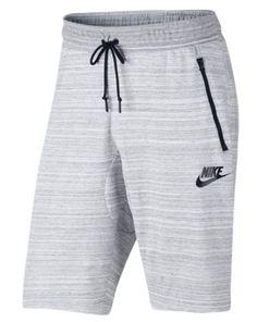 aea4a449710fb4 Nike Advance 15 Knit Shorts - Men  at Foot Locker