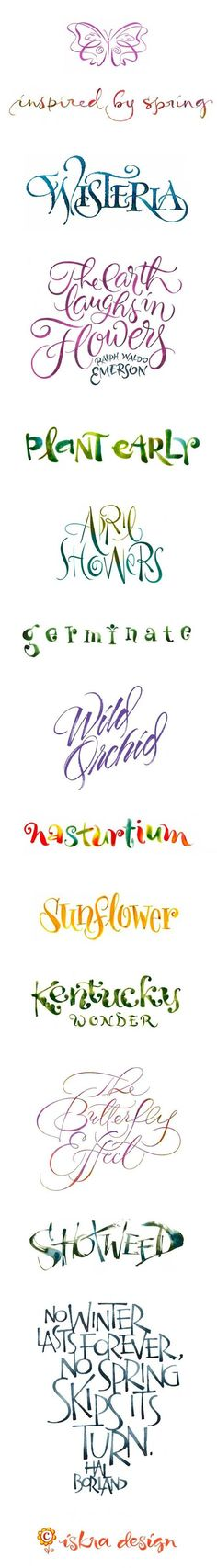 Calligraphy-And-Lettering-Design-in-Watercolor