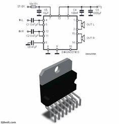 5pcs stk453 stk453 030 stk453 030a new and original parts (zip 19.